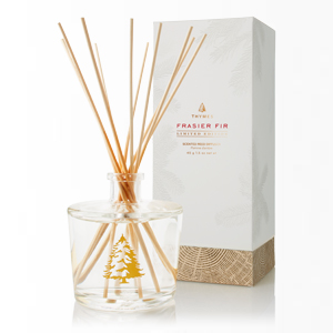 7.75 oz Gold Reed Diffuser